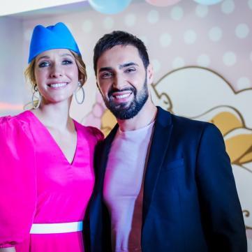 «Моя дитина буде від дружини, а не від сурогатної матері!»: співак Віталій Козловський заявив про нові стосунки