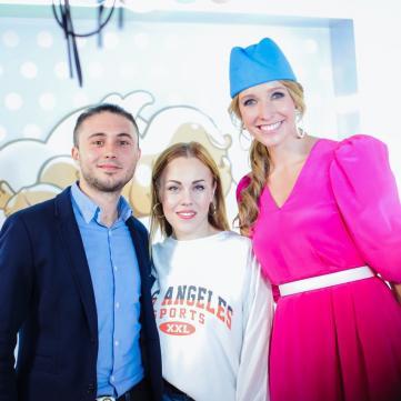 Подружжя Тараса Тополі та Alyosha зізналося, коли планують стати батьками втретє