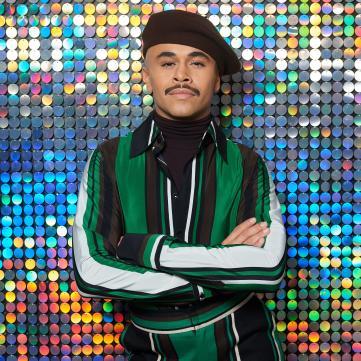 Франсиско Гомес оторвался на концерте MONATIKа в Лондоне