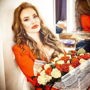 Слава Камінська закрутила новий роман невдовзі після розлучення