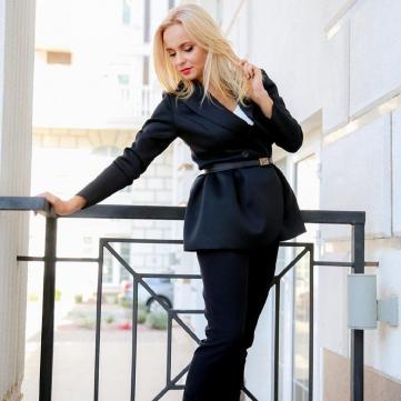 Лілія Ребрик захопила граційним стрибком (фото)