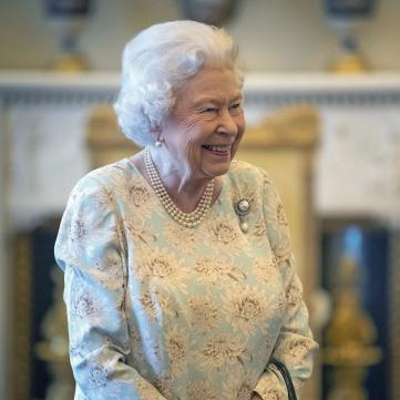 Элизавета II
