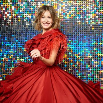 Олена Кравець, Танці з зірками