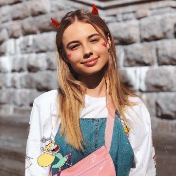 Єлизавета Василенко