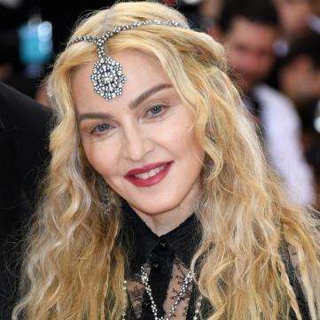 61-річна Мадонна вразила акробатичною стійкою на руках