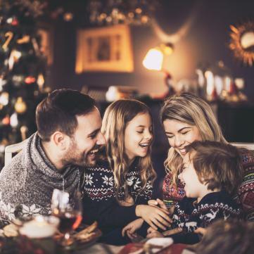 День доброты: 5 дел, которые стоит сделать до Нового года