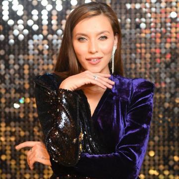 Регіна Тодоренко розповіла, чому хоче розлучитися з коханим