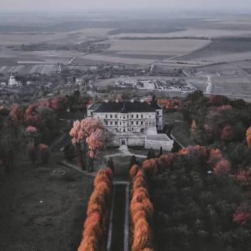 5 архитектурных чудес Украины, которые мы едва не потеряли