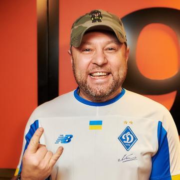 Гуморист Олександр Пікалов зізнався, як Президент України прокоментував йому скандал, пов'язаний з виступом хору ім. Верьовки у «Квартал-95»