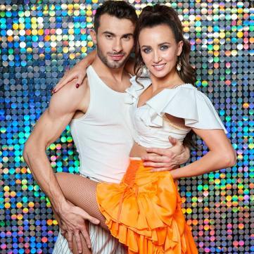 Анна Ризатдинова, Александр Прохоров, Танцы со звездами