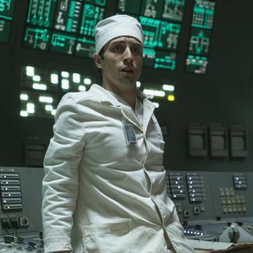 """""""Чернобыль"""" от HBO"""