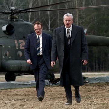 Вигадка та реальність: Наскільки достовірний «Чорнобиль» від HBO