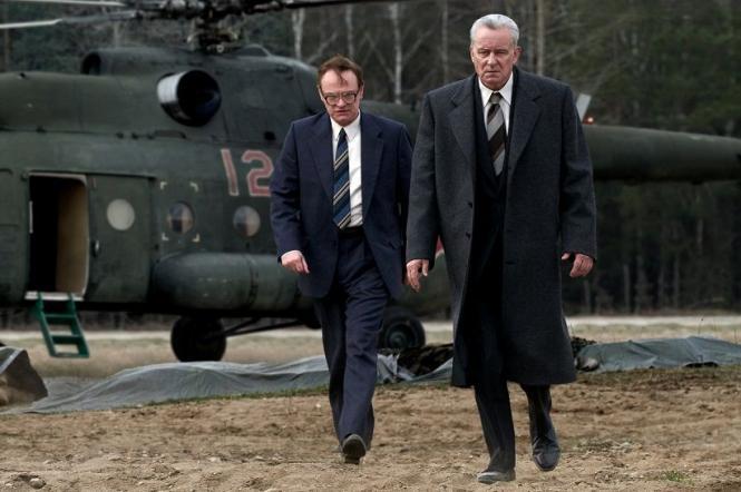 """""""Чорнобиль"""" від HBO"""