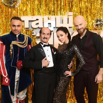 Чем будут удивлять пары в суперфинале «Танців з зірками»
