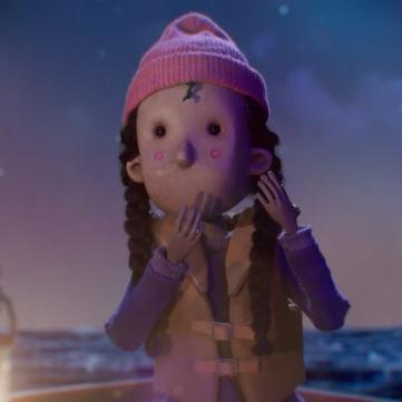 YouTube підкорює надзвичайно зворушливий і казковий кліп Coldplay