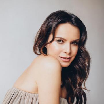 Лілія Подкопаєва показала, як її балує коханий