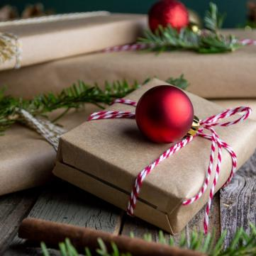 Що подарувати Ракам на Новий рік?