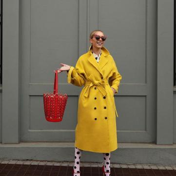 Головна редакторка Vogue розповіла, що буде у тренді в 2020