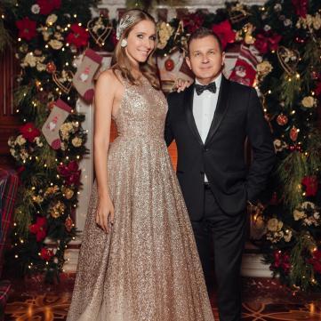 Юрий Горбунов впервые рассказал о тайной свадьбе с беременной Катей Осадчей