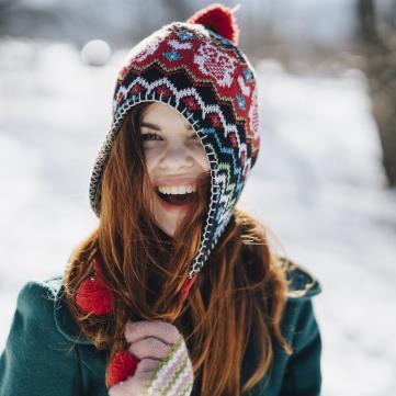 Зимняя сказка: 5 самых заснеженных стран мира