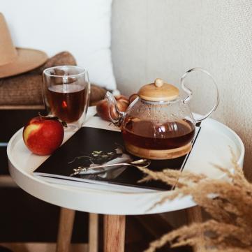 Международный день чая: Неожиданные факты о любимом напитке