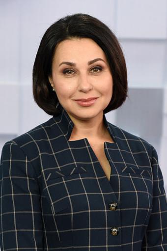 Ведуча ТСН Наталья Мосейчук