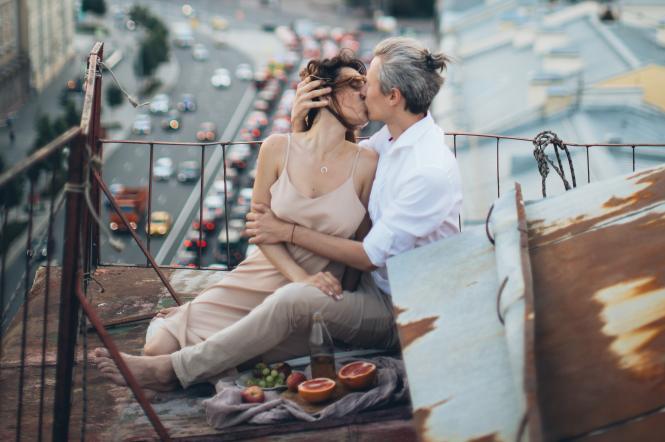 як зберегти пристрасть в стосунки