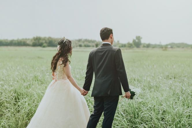 ранні шлюби