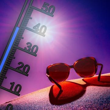 жара как пережить