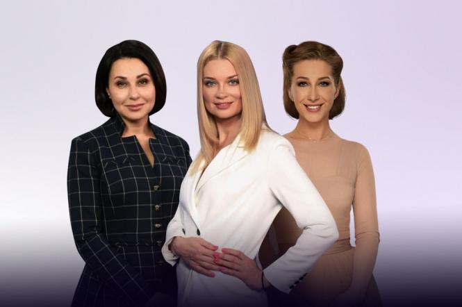 Наталія Мосейчук, Лідія Таран, Стася Ровінська про материнство та кар'єру