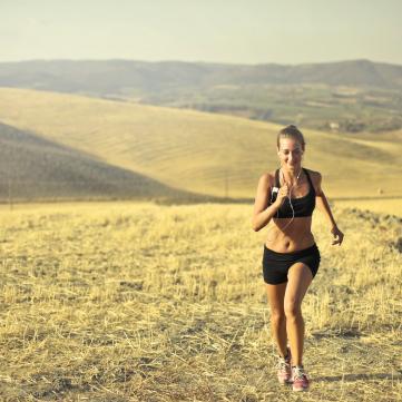 як займатися спортом влітку