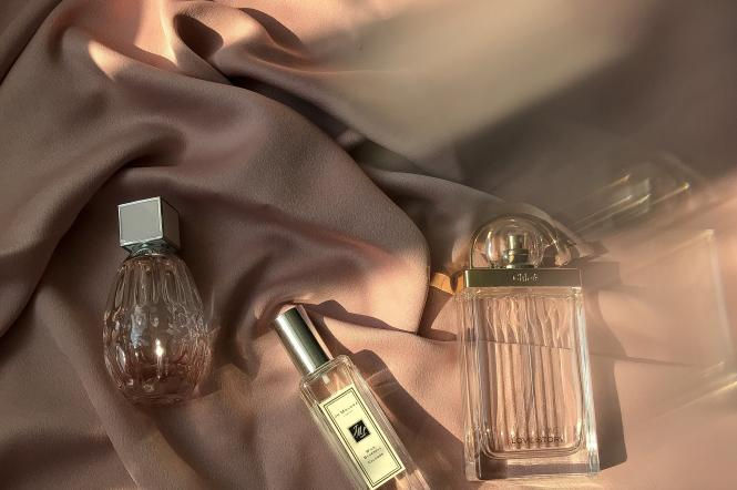 Стереотипи парфумерії
