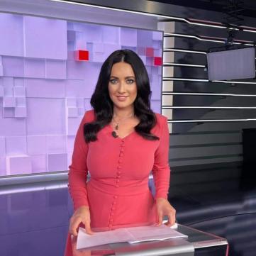 Соломия Витвицкая фото после аварии ДТП
