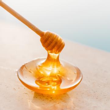 як відрізняти мед