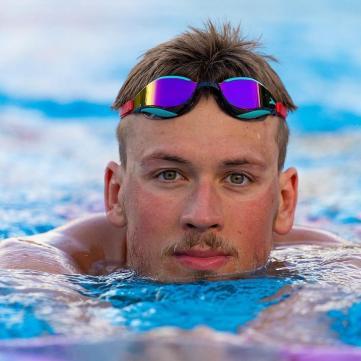 олімпійський рекорд