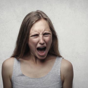 коли виникає нервовий зрив і що робити