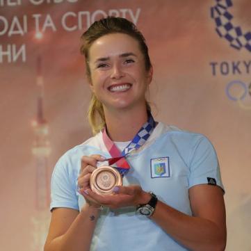 Еліна Світоліна
