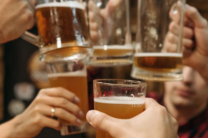 чи корисно пиво для організму