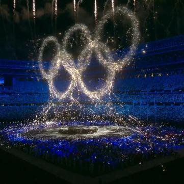 олімпіада в токіо