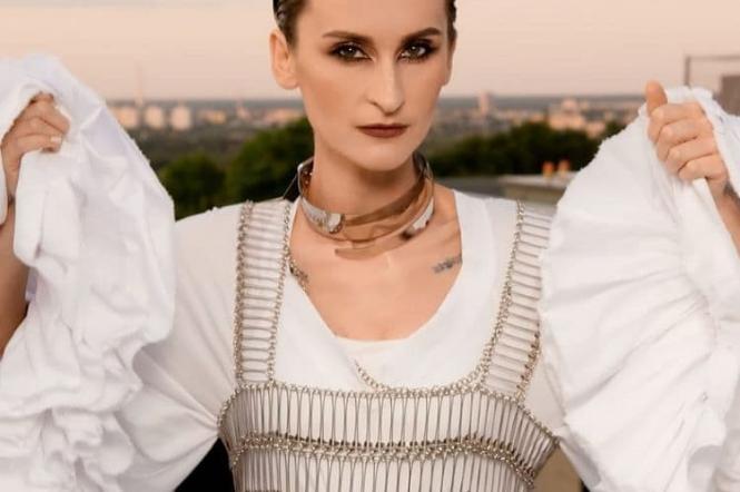 Солістка української групи Go_A  Катерина Павленко святкує день народження