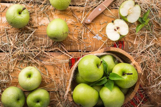 когда праздник яблочного спаса
