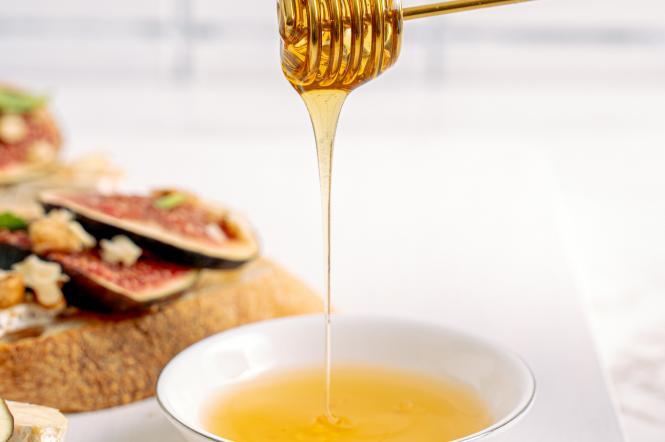 в чем польза меда для организма