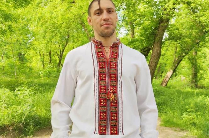 Станислав Горуна танцы