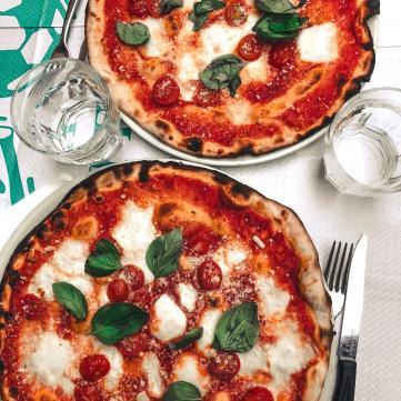 рецепт приготування чиказької піци