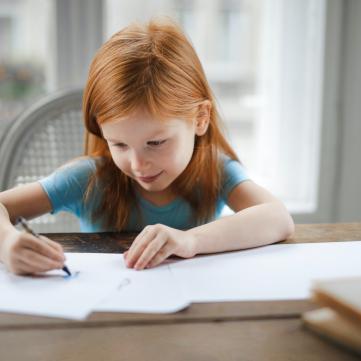 чи корисне малювання для дитини