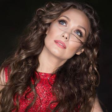 Євгенія Власова розказала про участь у шоу танці з зірками