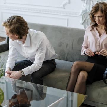 как правильно сообщить ребенку о разводе родителей