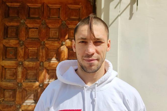 Станислав Горуна рассказал о том, как он начал заниматься карате