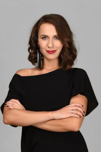 Олександра Машлятіна