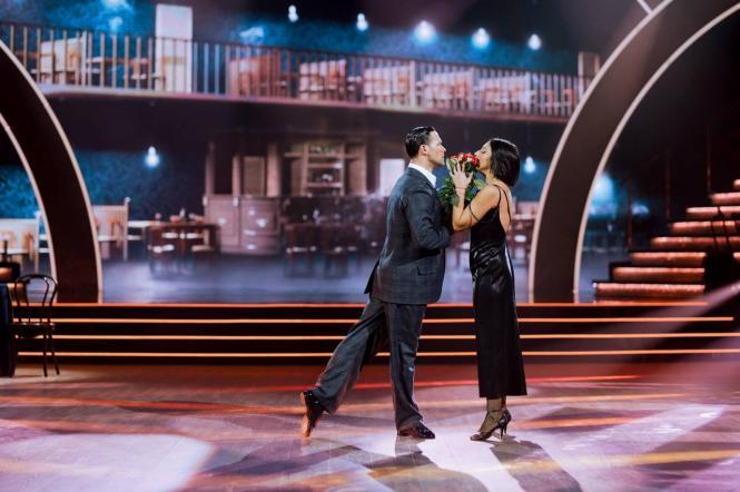 Джамала Танці